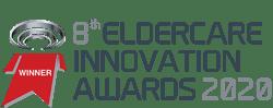 8th APAC Eldercare Innovation Award Winner logo_gen