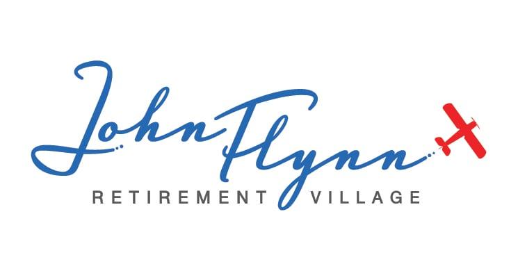 John Flynn Logo CMYK
