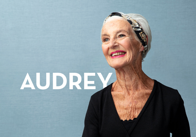 Audrey 640x450 banner