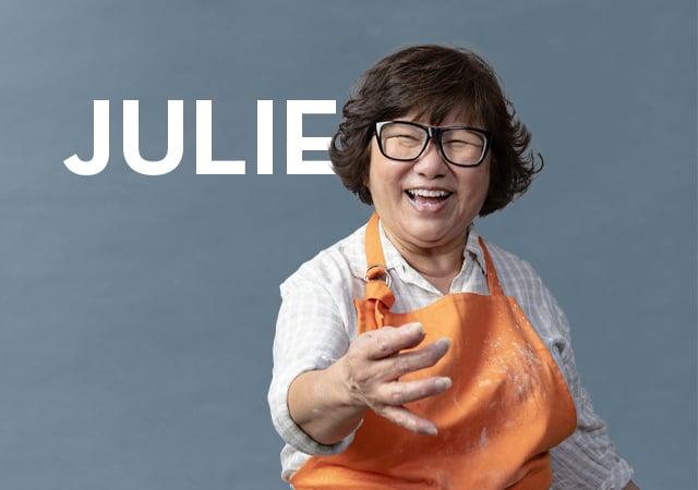 Julie 640x450 banner