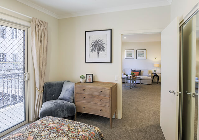 Serviced-apartment-bedroom-two