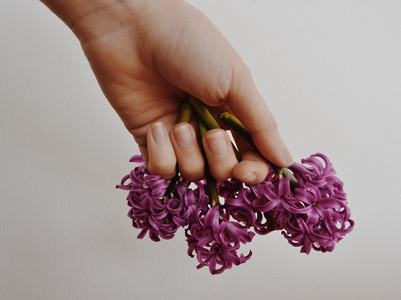 Mothers Day - DIY Manicure