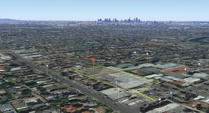 New Ryman village planned for Aberfeldie, Melbourne