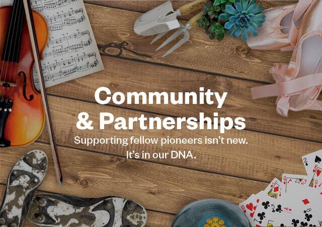 Community & Partnerships Website Banner 640x450