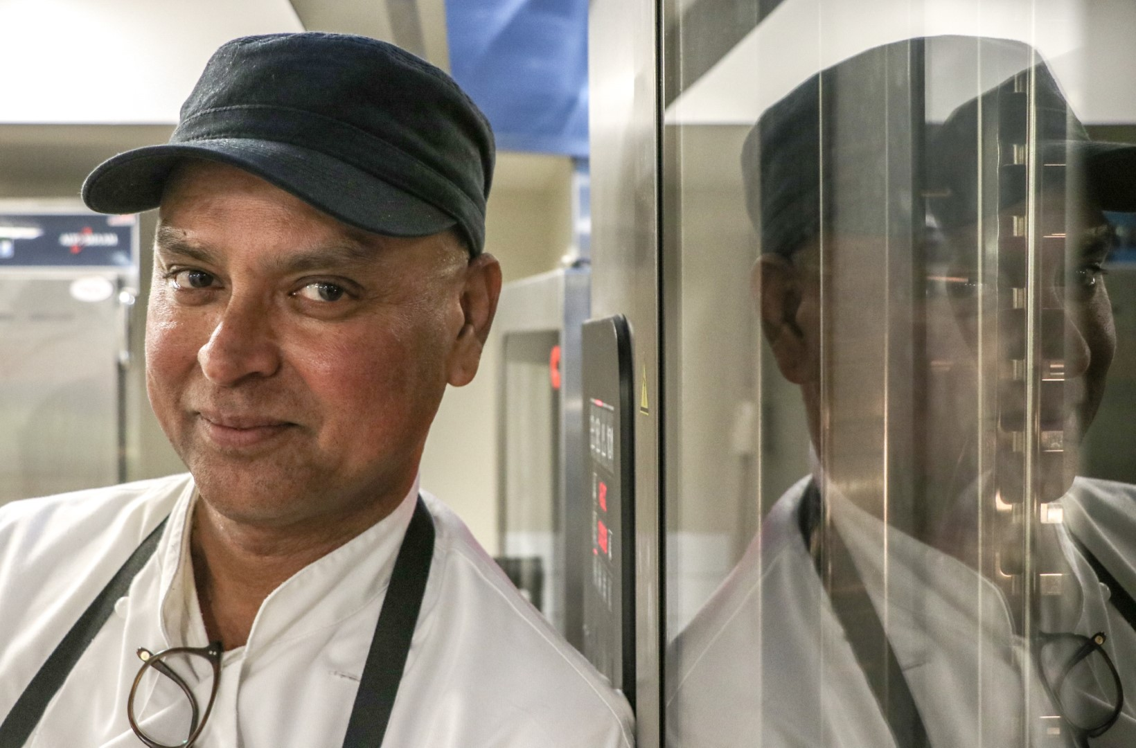 Taking Nellie Melba's kitchen to 'the next level'