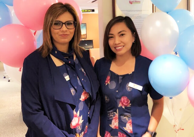 International Nurses Day: Meet our carers