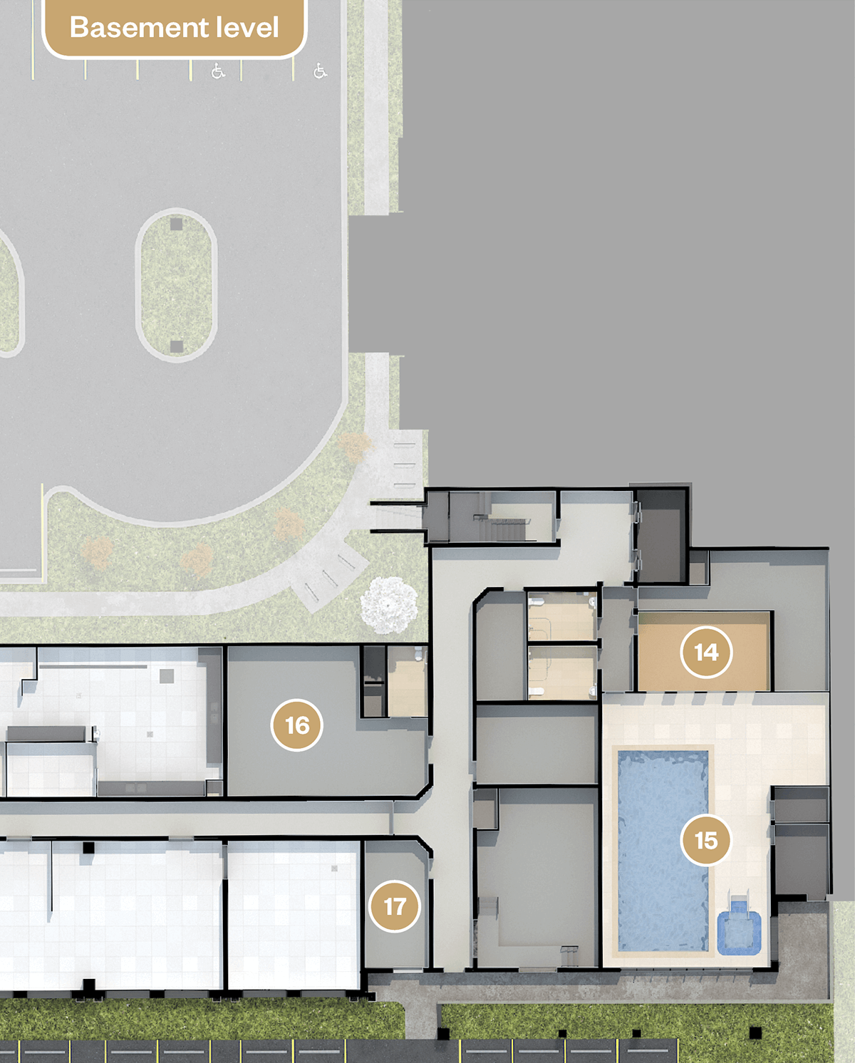 highton-basement-level-map